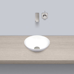 SB.K300.GS | Wash basins | Alape
