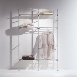 Hypostila Shelving System | Étagères de salle de bain | BD Barcelona