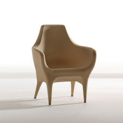 Showtime Armchair Outdoor | Poltrone da giardino | BD Barcelona