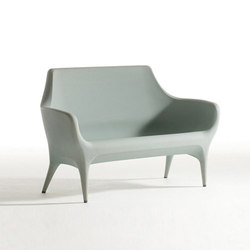 Showtime Sofa Outdoor | Sofas de jardin | BD Barcelona