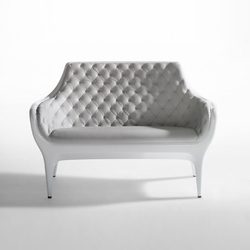 Showtime Sofa Indoor | Loungesofas | BD Barcelona