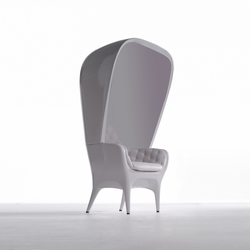 Showtime Poltrona Indoor | Armchairs | BD Barcelona