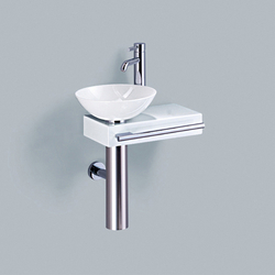 WP.PI1 | Meubles lavabos | Alape