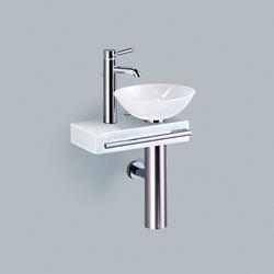 WP.PI2 | Wash basins | Alape