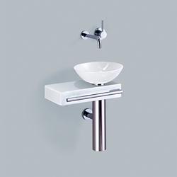 WP.PI4 | Waschplätze | Alape