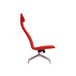 Lotus LS/1 | Lounge chairs | Cappellini