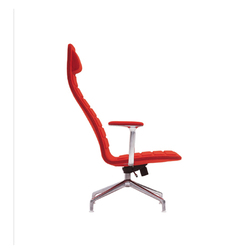 Lotus LS/1CB | Lounge chairs | Cappellini