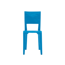 Mr. B. | BGT/1 | Garden chairs | Cappellini