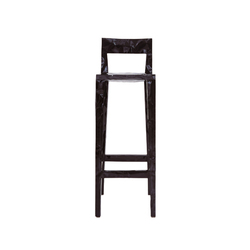 Mr. B. | BGT/4 | Bar stools | Cappellini