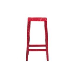 Mr. B. | BGT/3 | Bar stools | Cappellini