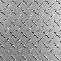 Crosshead | 06 aluminium sheet | Metal sheets / panels | Fractal