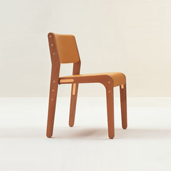 Boomerang | Multipurpose chairs | Meritalia