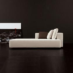 Varadero | Chaise longue | Meritalia