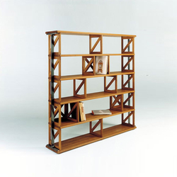 Accademia | Shelves | Meritalia