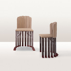 La pagnottina | Chairs | Meritalia