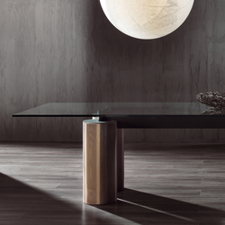 SERENISSIMO | Dining tables | Acerbis