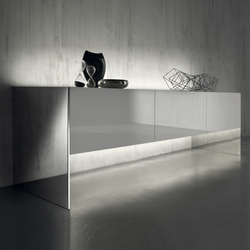 STEEL | Sideboards | Acerbis