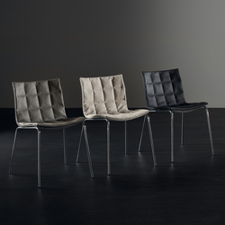 AIRY | Visitors chairs / Side chairs | Acerbis