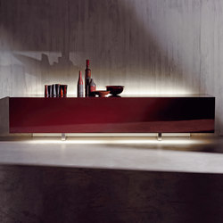 Ludwig | Sideboards / Kommoden | Acerbis