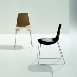 Lei Si | Multipurpose chairs | Bonaldo