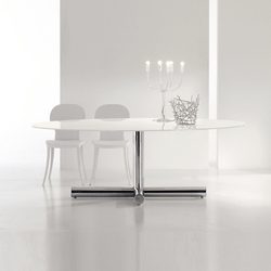 Surfer | Dining tables | Bonaldo