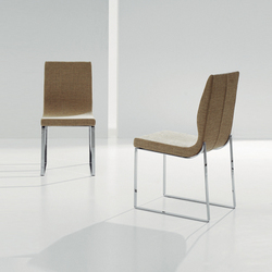 Raja | Multipurpose chairs | Bonaldo