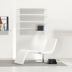 Dragonfly | Chaise longue | Bonaldo
