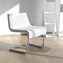 Skip Lounge | Armchairs | Bonaldo