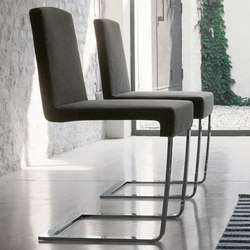 Jag | Visitors chairs / Side chairs | Bonaldo