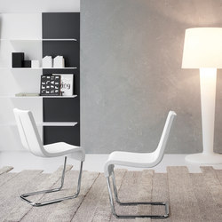 Skip Arm | Chairs | Bonaldo