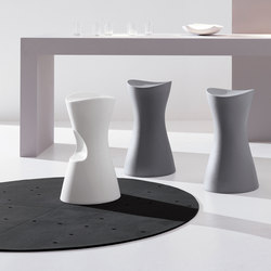 Skoop Hocker | Barhocker | Bonaldo