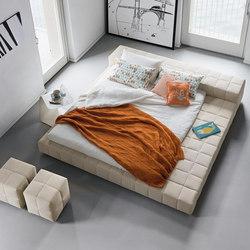Squaring Penisola | Double beds | Bonaldo