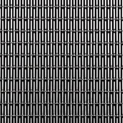 Transistor | 07 aluminium | Tele metalliche | Fractal
