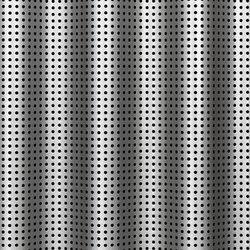 Small Filter | 15 aluminium sheet | Paneles / placas de metal | Fractal