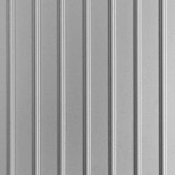 Small Ruff | 17 aluminium sheet | Paneles / placas de metal | Fractal
