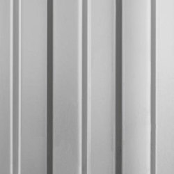 Big Ruff | 18 aluminium sheet | Metal sheets / panels | Fractal