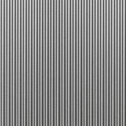 Ondule | 19 aluminium sheet | Paneles / placas de metal | Fractal