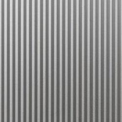 EBB Medium | 22 aluminium sheet | Metal sheets / panels | Fractal