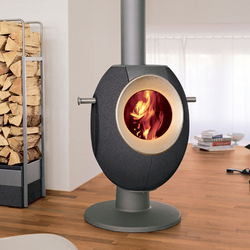 T-EYE | Wood burning stoves | Tonwerk Lausen AG