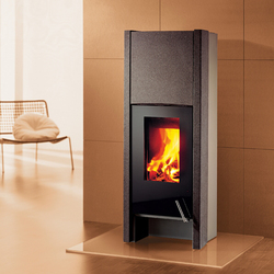 T-LOFT | Wood burning stoves | Tonwerk Lausen AG