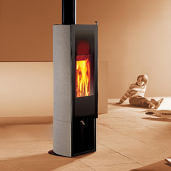 T-ONE SWING | Wood burning stoves | Tonwerk Lausen AG