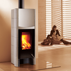 TOPOLINO | Wood burning stoves | Tonwerk Lausen AG