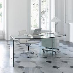 President Senior | Bureaux individuels | Gallotti&Radice