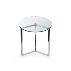Raj 2 | Side tables | Gallotti&Radice