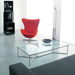 Carlomagno 1 | Lounge tables | Gallotti&Radice