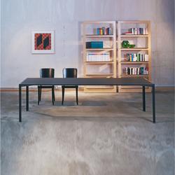 Wetlitisch 0084 | Canteen tables | Atelier Alinea