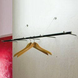 Garderobe 0286 | Portemanteaux muraux | Atelier Alinea