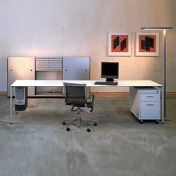 Thesis | Executive desks | Atelier Alinea