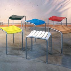 The garden stool | Garden stools | Atelier Alinea