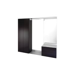 S7 System programme | Cloakroom cabinets | Schönbuch